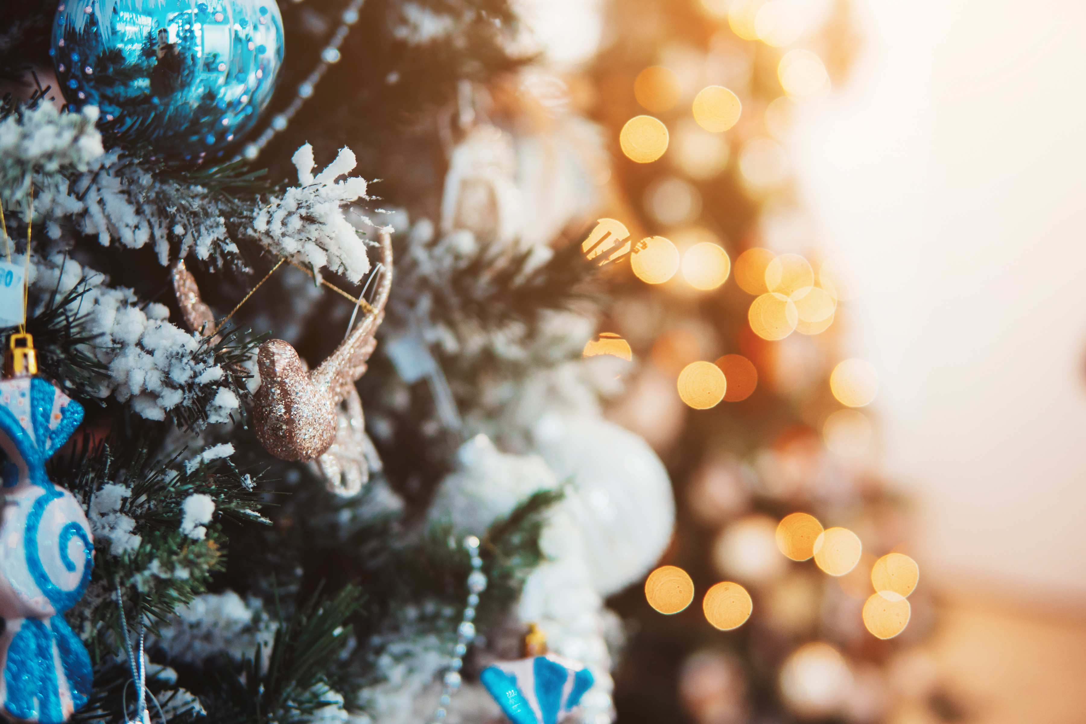 Weihnachtsmarkt im Cumberland